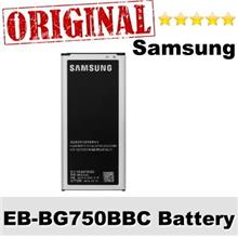 Original Samsung SM-G750F Vasta Battery EB-BG750BBC Battery 1Y WRT