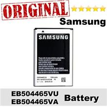 Original Samsung H1 360 i8320 EB504465VA Battery 1Year WARRANTY