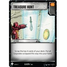 Transformers TCG Treasure Hunt - Battle Card Uncommon Playset