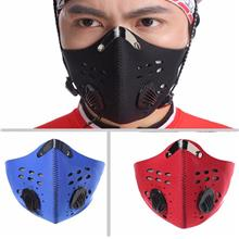 Anti Dust Motorcycle Bicycle Cycling Racing Bike Ski Half Face Mask