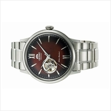 ORIENT Men Automatic Bambino Open Heart Classic Watch RA-AG0027Y