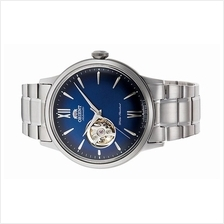ORIENT Men Automatic Bambino Open Heart Classic Watch RA-AG0028L