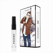 Pudore Pocket Size EDP for HIM