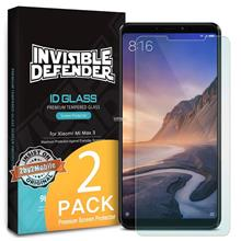 Ringke Defender Tempered Glass Xiaomi Mi Max 3 Max3