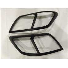 Toyota Hilux Vigo Head Lamp Cover With Wording