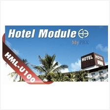 Yeastar Add-on Hotel Module License HML-U100