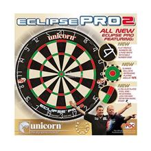 UNICORN ECLIPSE PRO 2 STEELTIP BOARD