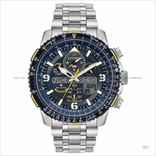 CITIZEN . JY8078-52L . Promaster . M . Eco-Drive Blue Angels Skyhawk