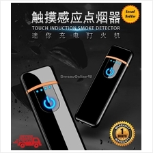 JZJ-518 Black Technology Dual Sided Touch Screen Rechargeable Electric