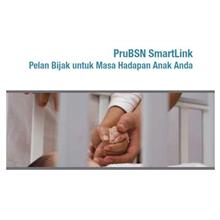 PRUDENTIAL PruBSN SmartLink CHILD EDUCATION PLAN