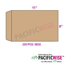 Giant Brown Envelope 8inch x 11inch