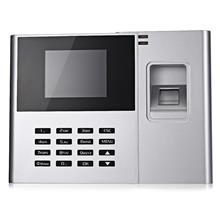 DANMINI N308 FINGERPRINT TIME ATTENDANCE MACHINE IDENTIFICATION CHECKI..