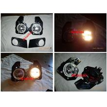 Proton Satria Neo OEM Fog Lamp with Cover