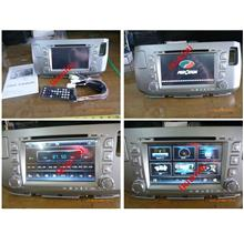 PERODUA ALZA OEM 7' DVD Player FULL HD Monitor USB