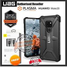 Official Original UAG Urban Armor Gear Plasma Huawei Mate 20 case