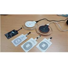 PHONE WIRELESS CHARGER RECEIVER - I PHONE 5