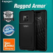 Original Spigen Rugged Armor Huawei Mate 20 Mate 20 Pro case