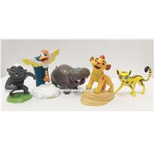The Lion Guard Toy Cake Topper Figures- LGCT02
