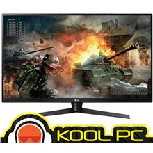 "* LG 32GK850G 32"" QHD G-SYNC 165Hz Gaming Monitor 