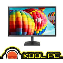 * LG 24MK430H-B 24 inch Full HD IPS LED Monitor with AMD FreeSync