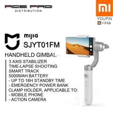 XIAOMI MIJIA Phone Handheld Gimbal - Mobile / Action Camera Stabilizer
