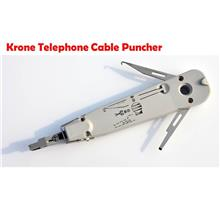 Telephone Cable Puncher/ Insertion Tool