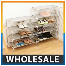 Multi-Storey Home Furniture Shoe Cabinet Student Simple Shoe Rack Ass