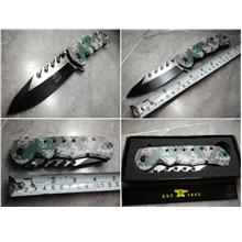CELLY Army Knife Buck DA23 [KN063]