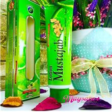 DUNIA HERBS Lotion Mustajab (Lime & Ginger Extract Lotion) 130ml