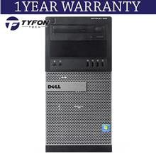 Dell Optiplex 990 MT i3 Desktop PC Computer (Refurbished): Best Price in  Malaysia