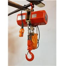 2Ton x 3M Electric Chain Hoist ID992189