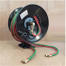 MANUAL TYPE TWIN WELDING HOSE REEL 30M ID447934