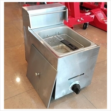 1-Tank 1-Basket Gas Fryer ID996849