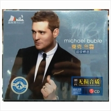 IMPORTED CD Michael Buble Greatest Hits 3CD