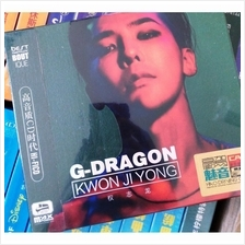 G-Dragon Kwon Ji Yong Greatest Hits  权 志 龙 3CD (I..