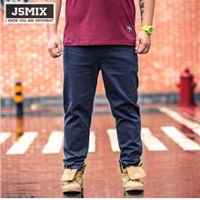 JSMIX Men's Plus Size (40'-50') Casual Everyday Khakis 62K0013