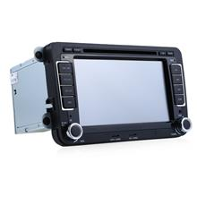 7 INCH DOUBLE DIN UNIVERSAL 16GB CAR DVD STEREO VIDEO PLAYER GPS NAVIG..