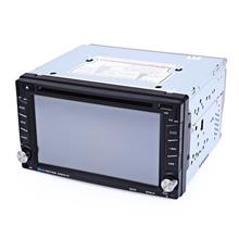 6202B 6.2 INCH BLUETOOTH V3.0 CAR STEREO TOUCH SCREEN DVD PLAYER GPS N..