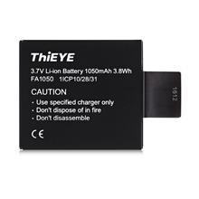THIEYE 1050MAH 3.7V RECHARGEABLE LI-ION BATTERY