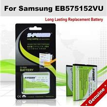 Genuine Long Lasting Battery Samsung Focus i917 EB575152VU Battery