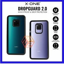 X-One Drop Gurad 2.0+ case for Huawei Mate 20 / 20 Pro / 20 X
