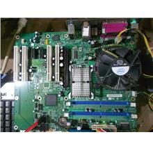 Intel Desktop Board D945 GNT 775 Mainboard 030513