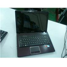 Lenovo G470 Notebook Spare Parts 050714