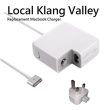 OEM MacBook Pro 13' Retina MagSafe2 60W AC Power Adapter Charger