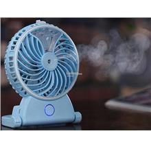 Portable Mini Humidifier Cooler Mist Water Spray Air Cooler Fan