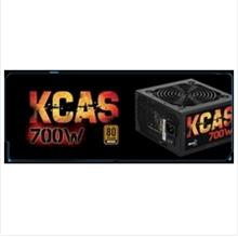 AEROCOOL KCAS 700W 80PLUS BRONZE POWER SUPPLY 80+B