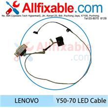Lenovo Y50-70 LED Cable