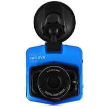 RH - H400 FULL HD 1080P MINI CAR CAMERA DVR DETECTOR PARKING RECORDER ..