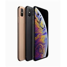 iPhone XS  64GB~512GB  *FREE POWERBANK+TEMPERED GLASS+COVERBACK TRANSP