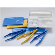 Basic Sterile Dressing Set 10pack